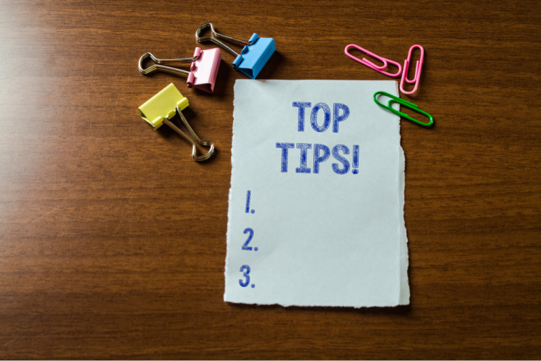 top 3 tips for choosing a nonprofit accounting software